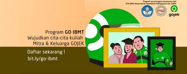 Program Go-IBMT 2020
